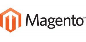 magento shop design